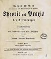 Weskett - Theorie und Praxis der Assecuranzen, 1782 - 465.tif