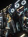Weston-super-Mare carnival 2016 - Ramblers CC - Scrapped detail.JPG