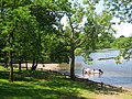 Wethersfield Cove - boating.JPG