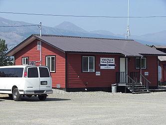 White Pass and Yukon Route, Carcross, Yukon.jpg