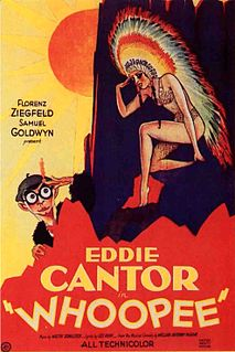1930 film by H. Bruce Humberstone, Thornton Freeland