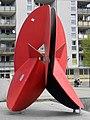 Wien 15 - Stahlfiguren von Waltrud Viehböck - 5.jpg