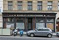 Wien 7 Kaiserstraße 83 former silversmith shop.jpg