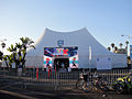 Wii Games Summer 2010 - outside the big tent (4975926756).jpg