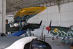 Wiki Loves Art --- Musée Royal de l'Armée et de l'Histoire Militaire, Hall de l'air 03.jpg