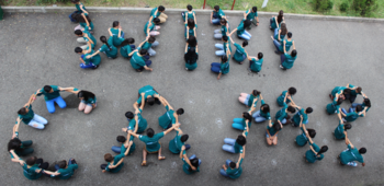 Wiki camp Armenia 2014 flash mob.png