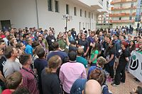 Wikimedia Hackathon 2017 IMG 4602 (34745790406).jpg