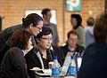 Wikimedia Hackathon San Francisco 87.jpg