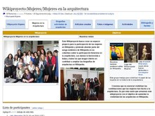 Archivo:Wikiproyect Women in Architecture WPS.ogv