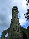 wilhelmina toren valkenburg