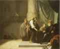 Willem de Poorter's The Parable of The Talents or Minas.png