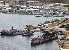 Willemstad, Curaçao - panoramio (2) (cropped).jpg