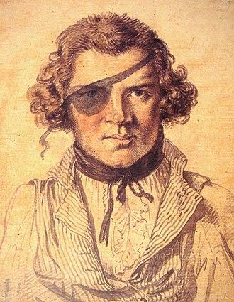 William Alexander (painter) - Self-portrait, 1793