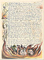 "William Blake - America. A Prophecy, Plate 17, ""On Albions Angels...."" - Google Art Project.jpg"