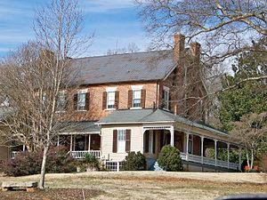 William J. Wilson House - Image: William J. Wilson House