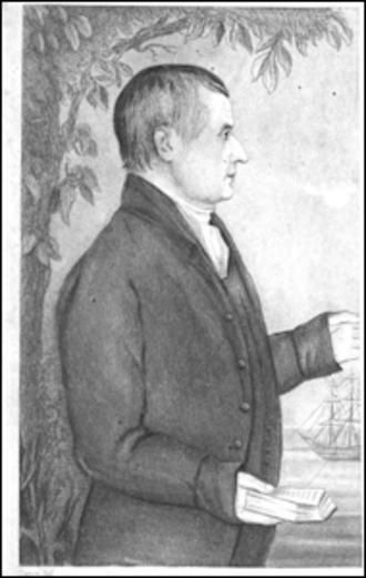 William O'Bryan - William O'Bryan