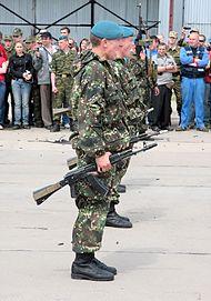 【ロシア】世界の特殊部隊を解説つきで貼って行く …