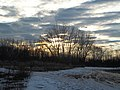 Winter Sunset at Amico Barrier Island, Delran, NJ - panoramio (5).jpg
