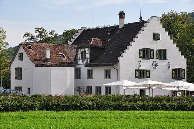 Wülflingen Castle