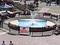 Wisconsin State Fair Park Fountain - panoramio.jpg