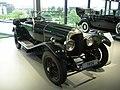 Wolfsburg Jun 2012 091 (Autostadt - 1924 Bentley 3 Litre Speed).JPG