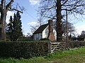 Wood Lodge - geograph.org.uk - 368447.jpg