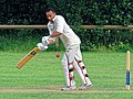 Woodford Green CC v. Hackney Marshes CC at Woodford, East London, England 017.jpg