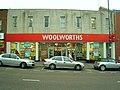 Woolworths - Bangor, N Ireland - Closing Down Final Day - Exterior.jpg