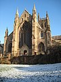 Worcester Cathedral - geograph.org.uk - 1147089.jpg