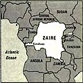 World Factbook (1982) Zaire.jpg