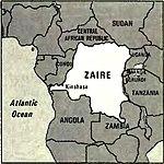 World Factbook (1982) Zaire.jpg