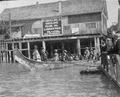 Wrangell Harbor, Alaska. McCormick Co. dock. 1927 - NARA - 298777.tif
