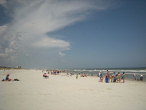 English: Wrightsville Beach, North Carolina