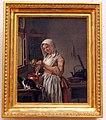 Wybrand Hendriks (1744-1831), Melkmeisje, 1800, Olieverf op doek.JPG