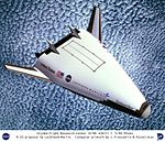 X-33 Proposal by Lockheed Martin - Computer Graphic DVIDS697243.jpg