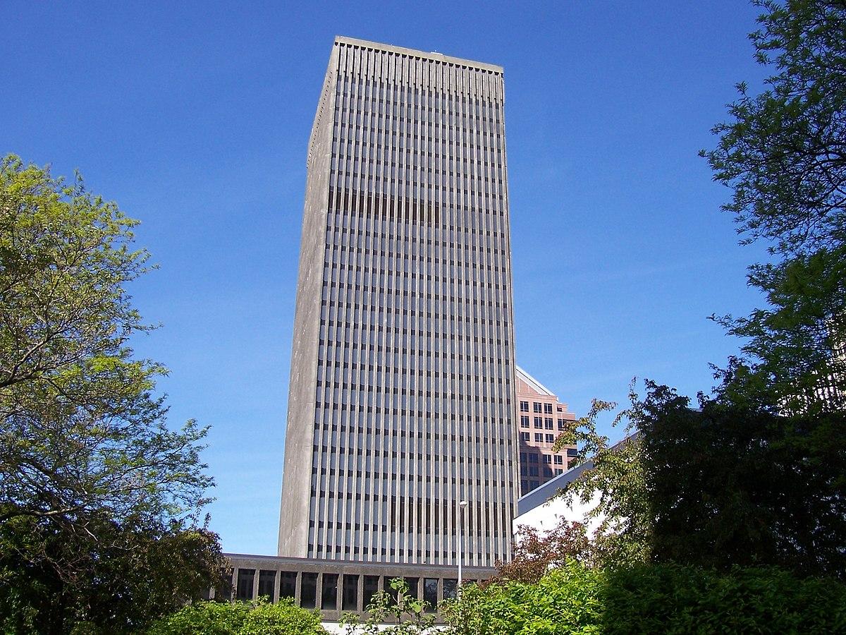 Xerox Tower Wikipedia