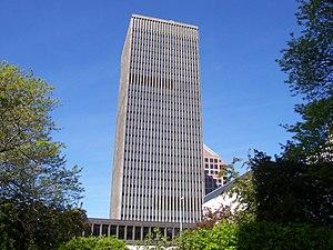 Xerox - Image: Xerox Tower