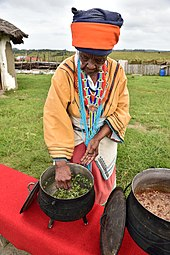 Xhosa people - Wikipedia