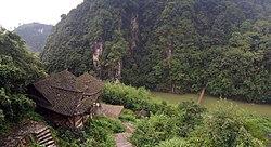 Xinzhai, Zhengda.jpg