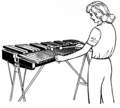 Xylophone with girl (PSF).png