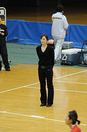 Natsumi Yabuuchi