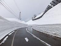 Yamakoshihigashitakezawa, Nagaoka, Niigata Prefecture 947-0203, Japan - panoramio (4).jpg