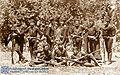 Yermakov. Gurian soldiers at Tsikhisdziri.jpg