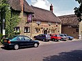 Yetminster, The White Hart - geograph.org.uk - 1706376.jpg