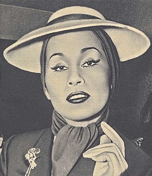 Music of Peru - Yma Sumac Stories published in the 1950s claimed that she was an Incan princess, directly descended from Atahualpa.