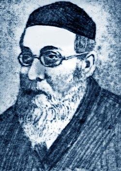 רבי יוסף ריבלין