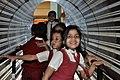 Young Visitors - Science City - Kolkata 2011-01-28 0268.JPG