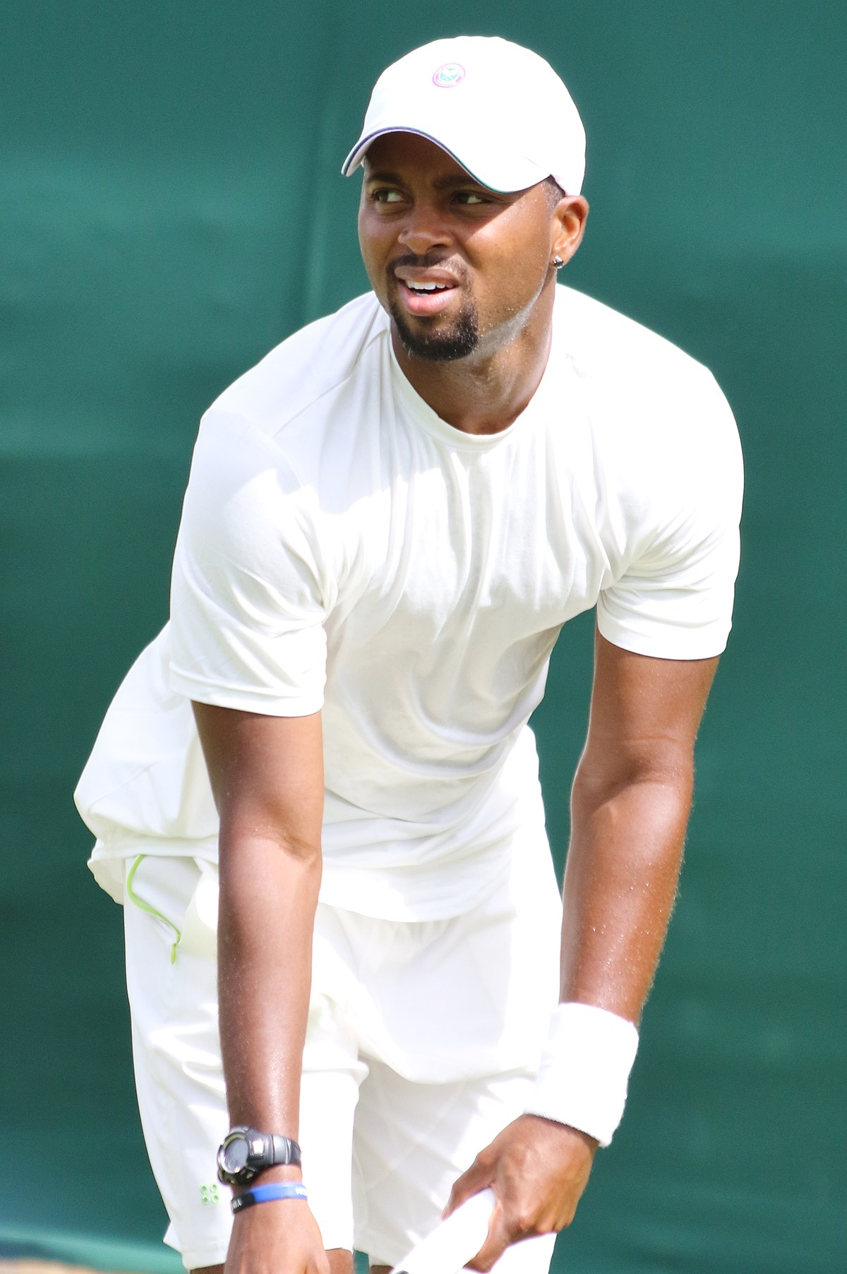 Donald Young Tennis Wikipedia