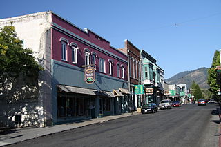 Yreka, California City in California, United States