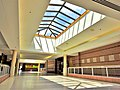 Yvonne A. Ewell Townview Magnet Center skylight.jpg